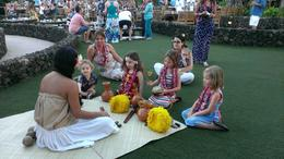 Photo of Maui Old Lahaina Luau Maui Games