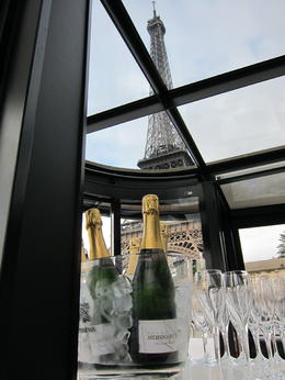 Photo of Paris Champagne Tasting on a Seine River Cruise IMG_0682