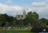 Photo of Vienna Vienna Historical City Tour with Schonbrunn Palace Visit