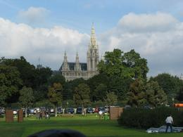 Photo of Vienna Vienna Historical City Tour with Schonbrunn Palace Visit Rathaus, Vienna