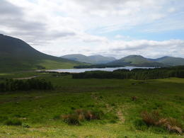 Photo of Edinburgh Loch Ness, Glencoe and the Highlands Small-Group Day Trip from Edinburgh One of the beautiful sites on this tour.