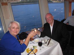 Photo of New York City New York Dinner Cruise Our 20th Anniversary