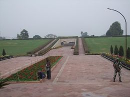 Photo of New Delhi Delhi Super Saver: Hop-On Hop-Off Tour and Skip-the-Line World Heritage Site Tickets Raj Ghat