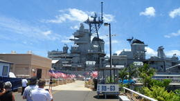 Photo of Big Island of Hawaii Oahu Day Trip: Pearl Harbor, Honolulu and Punchbowl from the Big Island SAM_0323