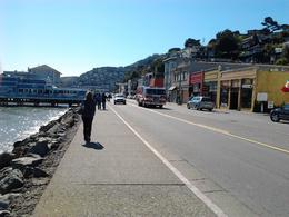 Photo of San Francisco Alcatraz Tour plus Muir Woods, Giant Redwoods and Sausalito Day Trip Sausalito 1