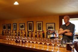 Photo of San Francisco Napa and Sonoma Wine Country Tour Tasting time!