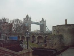 Photo of   The London Bridge from the Tower of London