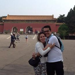 Photo of Beijing Great Wall of China at Badaling and Ming Tombs Day Tour from Beijing Tumbas Ming