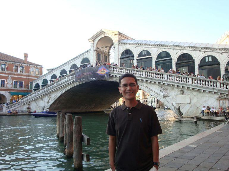 Welcome to Venice - Venice