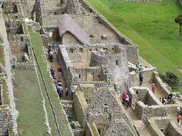 Photo of Cusco Machu Picchu Day Trip from Cusco What a wonderful technology