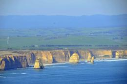 Photo of Melbourne Great Ocean Road Small-Group Eco-Tour from Melbourne Aerial view