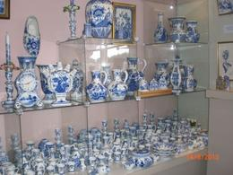 Display of Delftware , Joni I - August 2012