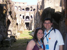 Photo of Rome Skip the Line: Ancient Rome and Colosseum Half-Day Walking Tour Basement