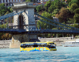 Photo of Budapest Budapest Sightseeing Tour by Land and Water Chainb (2).jpg