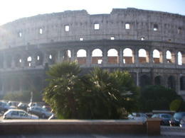 Photo of Rome Skip the Line: Ancient Rome and Colosseum Half-Day Walking Tour Colosseum