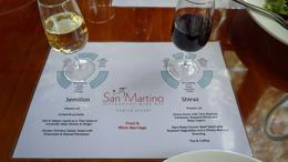 Photo of Sydney Hunter Valley Wine Tasting Day Tour from Sydney Food and Wine pairings @ San Martino in Hunter Resort 1