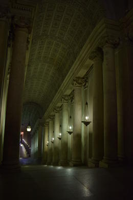 Photo of   Hallway