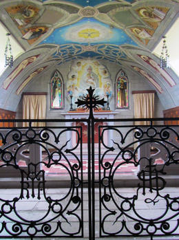 Photo of Inverness Orkney Islands Day Trip from Inverness Italian Chapel