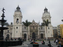 Photo of Lima Lima City Sightseeing Tour Lima Cathedral