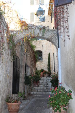 Photo of   Provence countryside trip