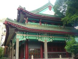 Photo of Hong Kong Guangzhou (Canton) China Day Trip from Hong Kong Six Benyan Temple