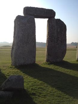Photo of London Private Viewing of Stonehenge including Bath and Lacock Sunrise Tour