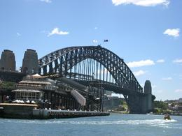 Photo of Sydney Sydney Harbour Hop-on Hop-off Cruise Sydney Harbour bridge