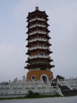 Photo of Taiwan 2-Day Tour of Sun Moon Lake, Puli and Lukang from Taipei Tse-En Pagoda