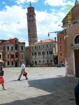 Photo of Venice Venice Shore Excursion: Small-Group Best of Venice Walking Tour and Grand Canal Taxi Ride Beautiful Venice