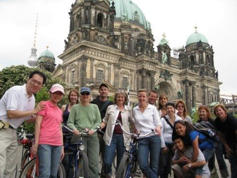 Berlin Bike Tour - Berlin