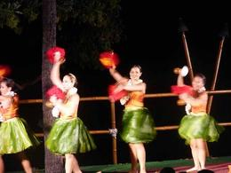 Photo of Big Island of Hawaii Lava Legends and Legacies Luau on the Big Island dancer6