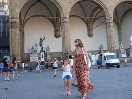 Florence, Yehochoua S - August 2010