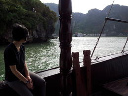 Photo of Hanoi Halong Bay Small Group Adventure Tour including Cruise from Hanoi Hanoi_1st anniversary