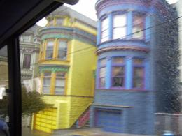 Photo of San Francisco Alcatraz Tour plus Muir Woods, Giant Redwoods and Sausalito Day Trip I want a pink one!