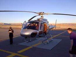 Photo of Las Vegas Grand Canyon West Rim Luxury Helicopter Tour IMG-20121016-00050