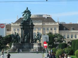 Photo of Vienna Vienna Historical City Tour with Schonbrunn Palace Visit IMG_4627