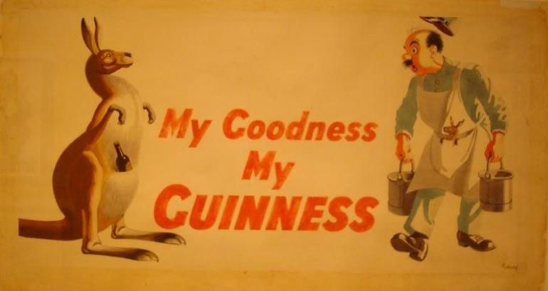 My Goodness, My Guinness - Dublin