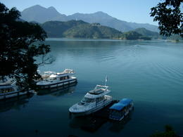 Photo of Taipei 2-Day Tour of Sun Moon Lake, Puli and Lukang from Taipei Sun Moon Lake