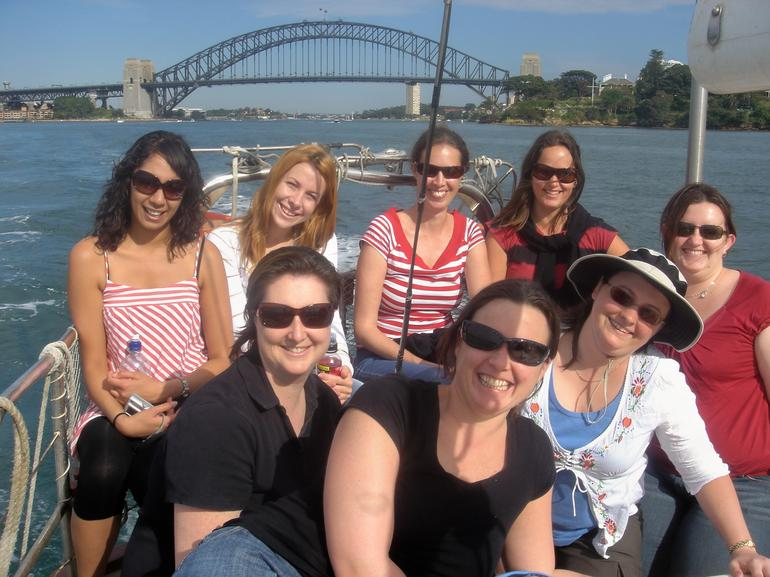 Sydney Eco Whale Watching - Sydney