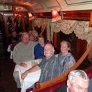 Photo of Melbourne Colonial Tramcar Restaurant Tour of Melbourne The Tramcar Travellers May 2010