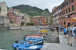 Photo of Florence Cinque Terre Small Group Day Trip from Florence waterfront