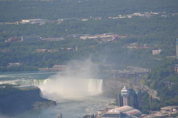 Photo of Niagara Falls & Around Niagara Falls Grand Helicopter Tour Au dessus des chutes