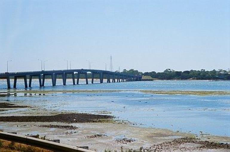 Bridge - Melbourne