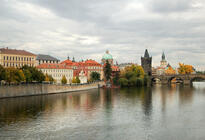 Photo of Prague Charles Bridge (Karluv most)