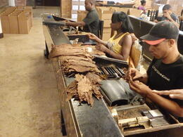 Photo of   Cigar Factory