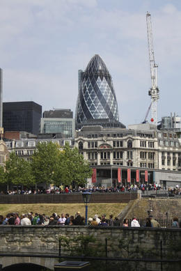 Photo of London Viator VIP: Exclusive Access to Tower of London and St Paul's Cathedral with Lunch City of London
