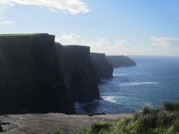 Had a beautiful day at the Cliffs!! Met great people on the trip! Can't wait to go back! , Katherine R - November 2013