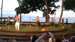 Photo of Maui Old Lahaina Luau Maui Dance