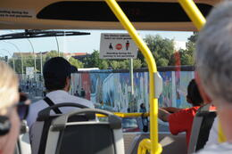 Photo of Berlin Berlin Supersaver: Hop-on Hop-off City Tour and Skip the Line Entry to TV Tower East Side Gallery