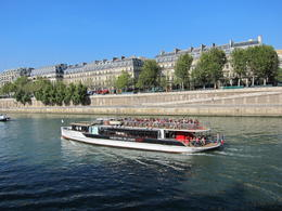 Photo of Paris Champagne Tasting on a Seine River Cruise IMG_0833